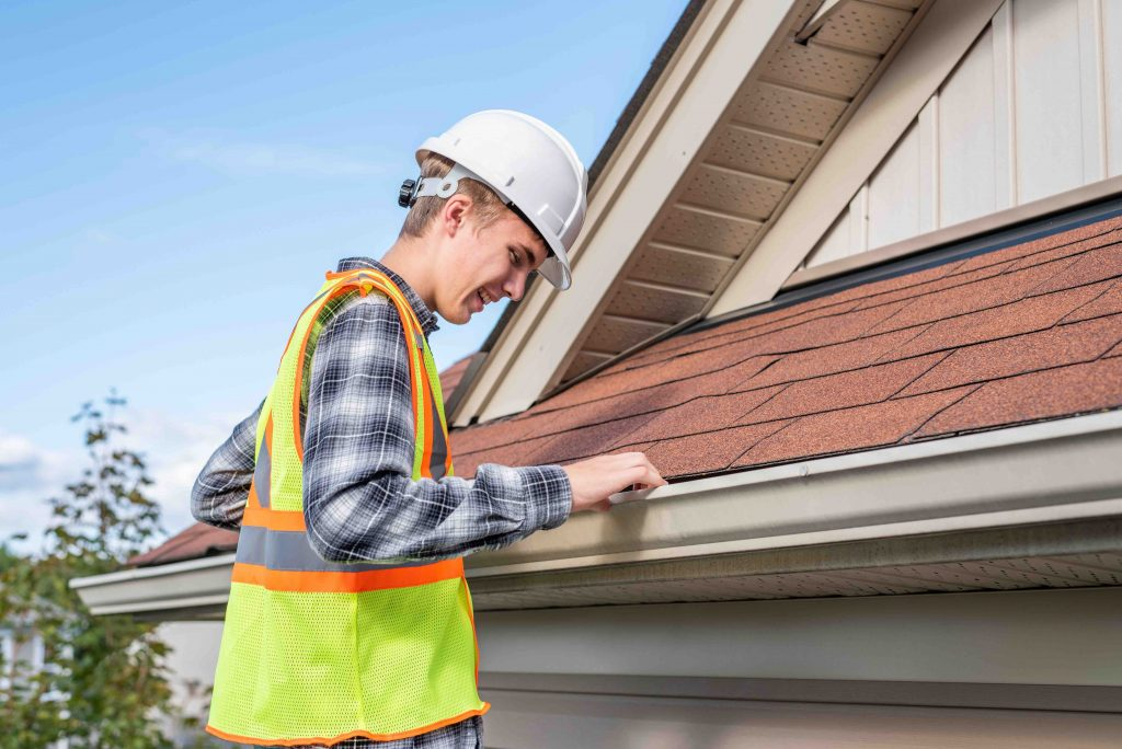 Roofing Company Langley