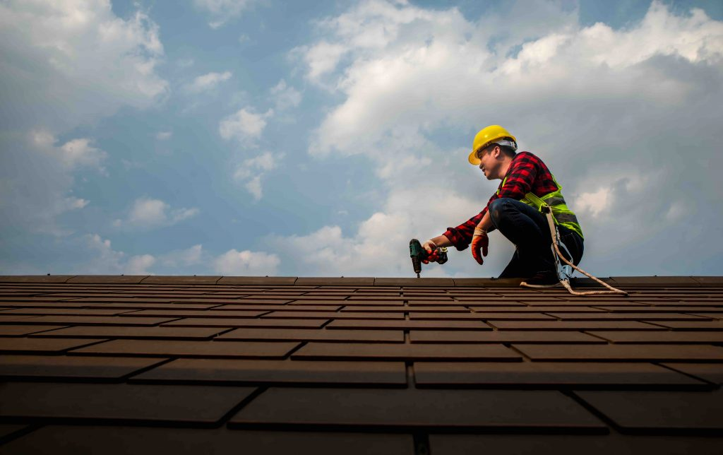 Commercial Roofer Langley BC